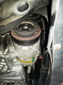 本日はR50 クーパー エアコン修理(^O^)/