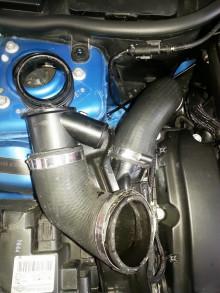 R56 クーパーS エンジンチェック修理