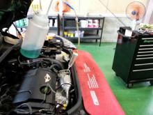 R60 N18エンジン RECS(^-^)