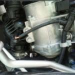 本日はE61 N52エンジン ウォーターポンプ交換(^O^)/