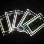 iphone5 5S用ケース販売中です(*´∀`*)ポワワ