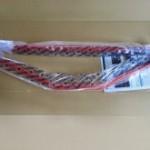 R56 JCW GIOMIC メンバーブレース 取り付け(*^_^*)