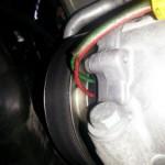 本日はR56 クーパーS エアコンコンプレッサー交換とオイル漏れ修理(^O^)