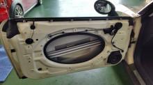 R50 ドアロック不良修理 (^^)