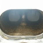 本日はR57 クーパーS N14 エンジン カーボン除去 作業 (*^_^*)
