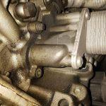 R56 オイル漏れ修理 フィルターハウジング ヘッドカバーガスケット
